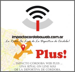 Escuchar Impacto Córdoba Web Plus