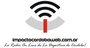 Escuchar Impacto Córdoba Web